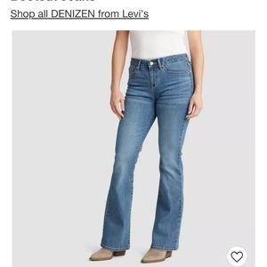 Levi Boot Cut women's jeans